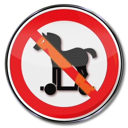 cavallo di troia: Iscriviti trojan gratis