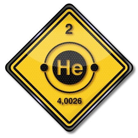 enlaces quimicos: Reg�strate qu�mica y helio