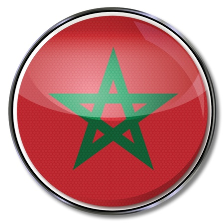 berber: Button Marocco