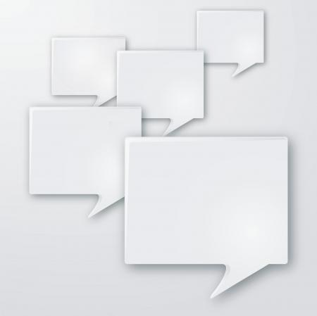 nonsense: Language and speech bubbles