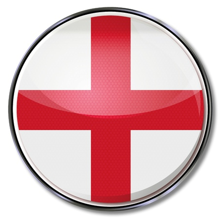 leeds: Button England