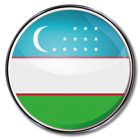 oezbekistan: Knop Oezbekistan