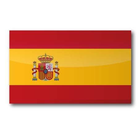 spaniards: Flag Spain