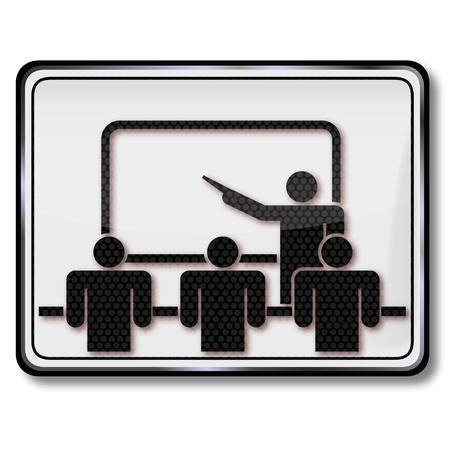 meaning: Reg�strate sala de conferencias y sala de capacitaci�n