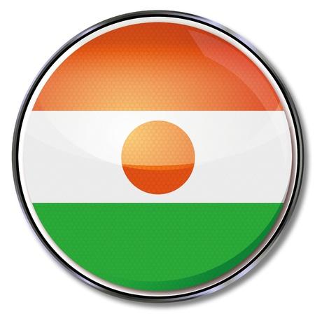 niger: Button Niger