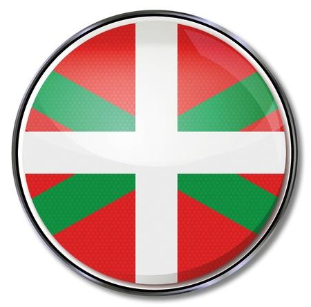 bilbao: Button Basque Country