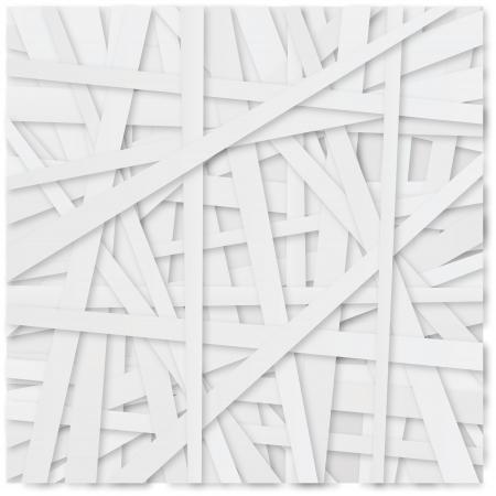 gray strip: White stripes