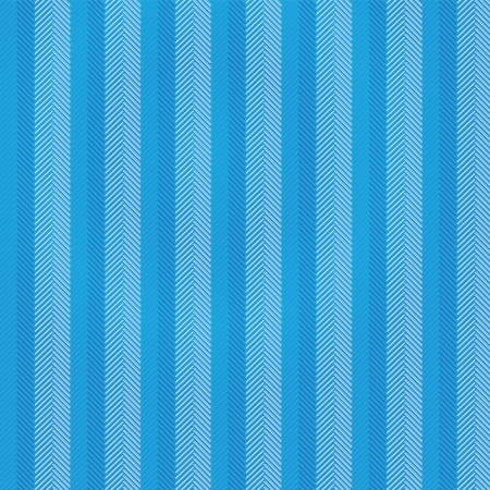 dry cloth: Fabric with blue arrows Illustration