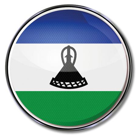 lesotho: Button Lesotho