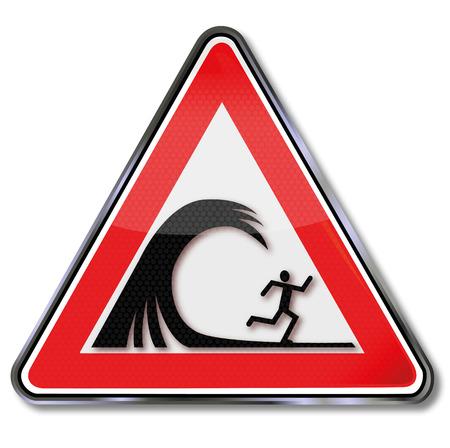breach: Warning sign riptide