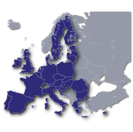 accession: Europe and its EU members