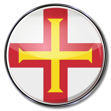 guernsey: Button Guernsey