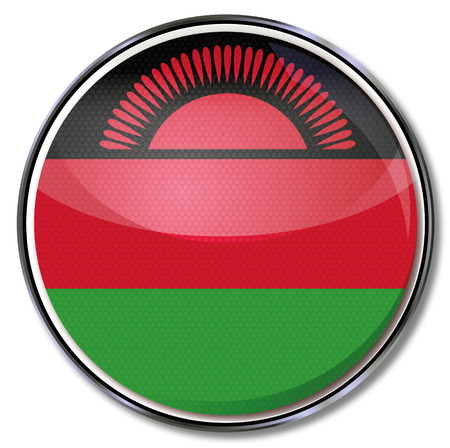 voting rights: Button Malawi