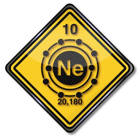 enlaces quimicos: Reg�strate qu�mica car�cter de ne�n