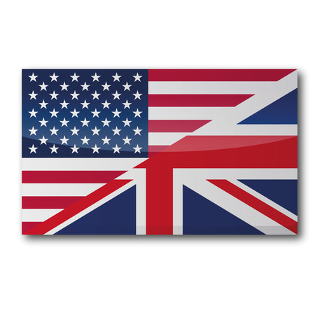 britannia: Translation in english and american