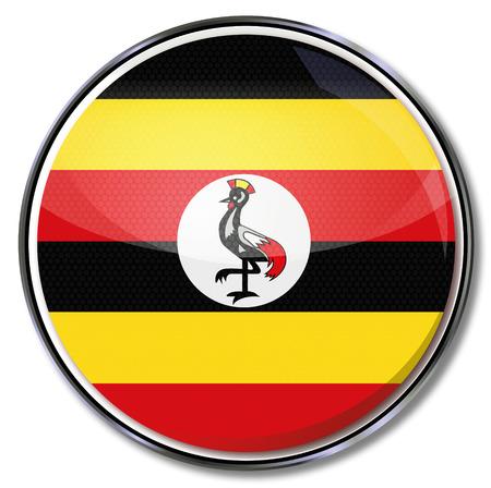 uganda: Button Uganda
