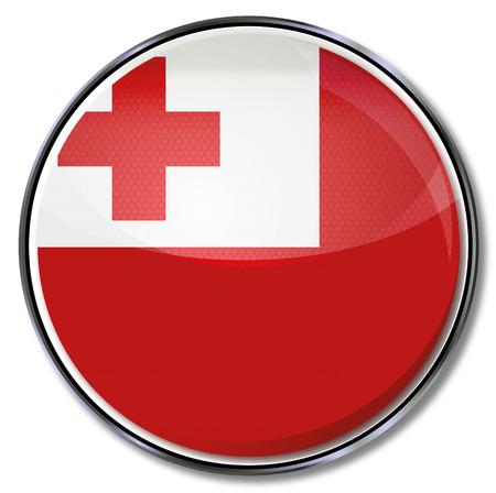 tonga: Button Tonga