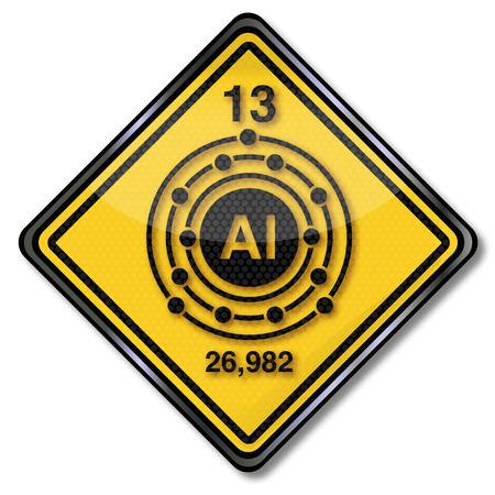 enlaces quimicos: Aluminio personaje qu�mica Entrar
