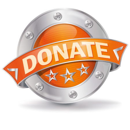 sponsorship: Donate button