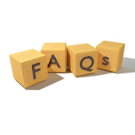 chiesto: Dadi FAQ e Domande frequenti