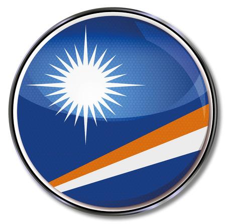island state: Button Marshall Islands  Illustration