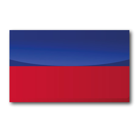 Flag Haiti Vector