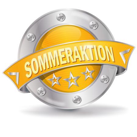 advising: Button summer action