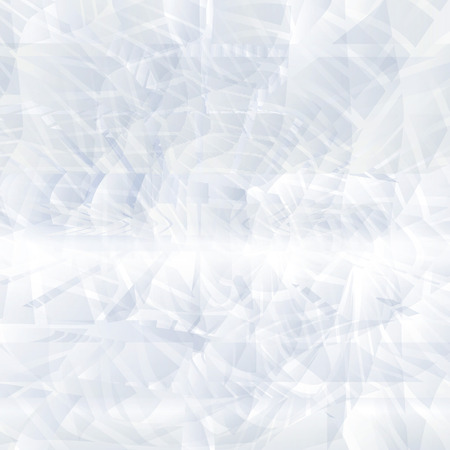 irregular: White background with irregular quadrilaterals