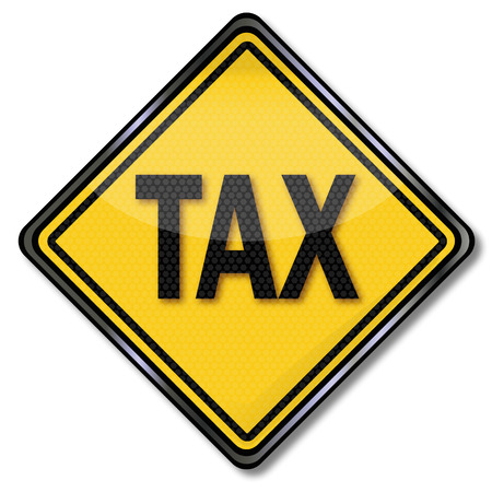 rip off: Shield and taxes