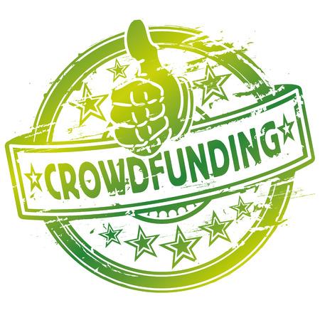 siegel: Rubber stamp crowdfunding