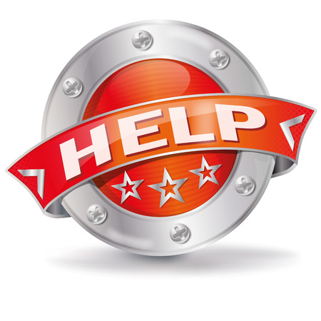 buy it: Help button  Illustration