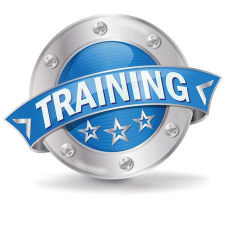 advising: Button training