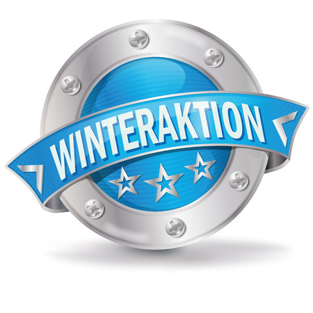 advising: Button winter action