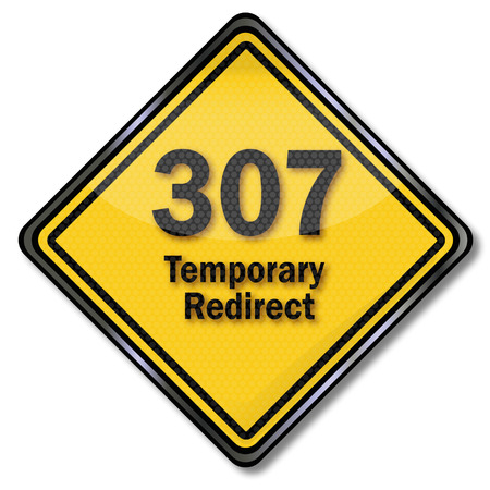 redirect: Computer protection 307 temporary redirect
