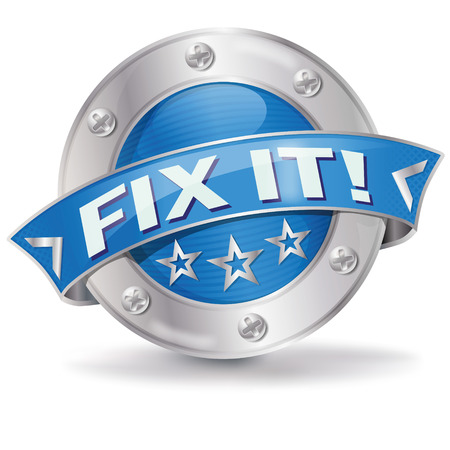 advising: Button Fix It