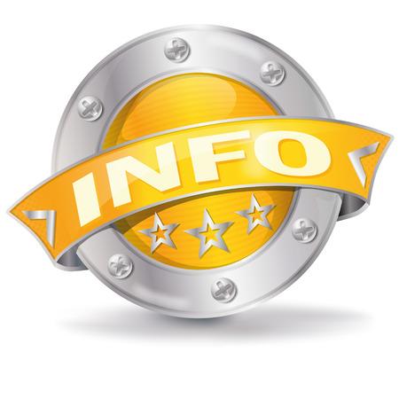 consultancy: Info button