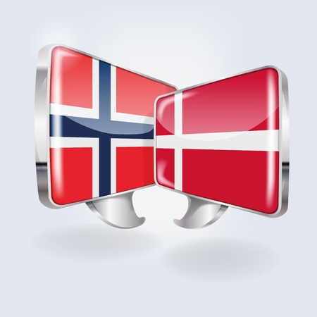 adult education: Bubbles and speech in Norwegian and Danish