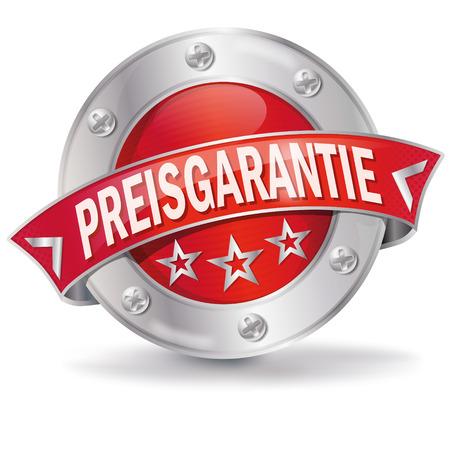 promise: Button price guarantee