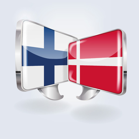 keywords adult: Bubbles and Speech in Finnish and Danish
