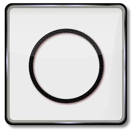 textile care: S�mbolo de cuidado de textiles y secado en tambor s�mbolo de lavander�a en general Vectores