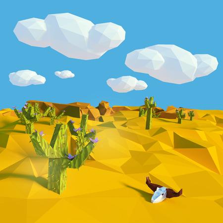 craneo de vaca: Cr�neo de la vaca en el desierto seco Foto de archivo