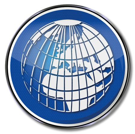 conciencia ambiental: Reg�strate con un globo