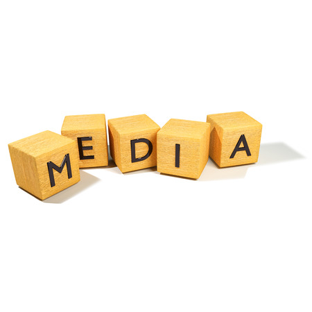 new media: Dice and media