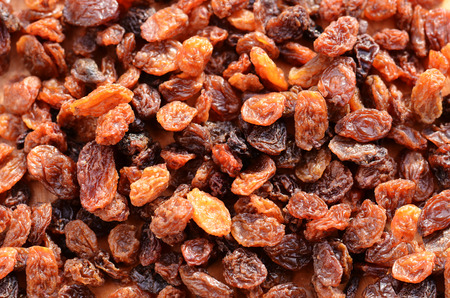 raisins: Raisins Stock Photo