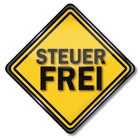 Shield tax free