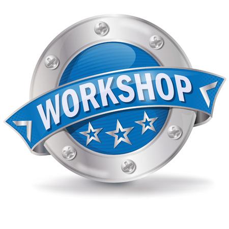 Button workshop