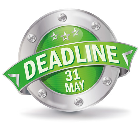 Button deadline May 31st