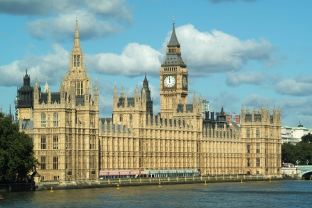 commons: Houses of Parliament
