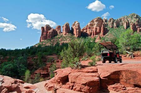 photo capture of a beautiful scenic nature landscape Stock Photo - 5809645
