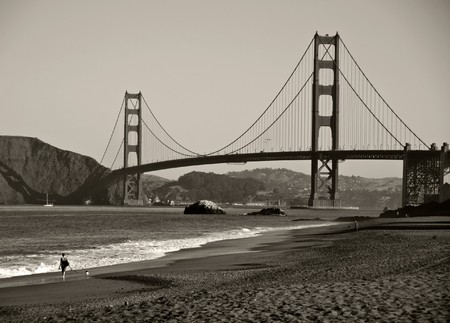 ca: golden gate bridge, san francisco, ca, usa